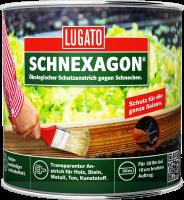 375ml Lugato Schnexagon