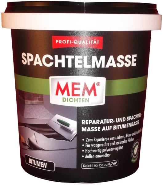 1kg MEM Profi Reparatur- und Spachtelmasse