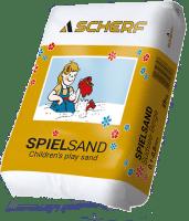 25kg SCHERF-Südsee-Beige SPIELSAND 0.1-0.8 mm