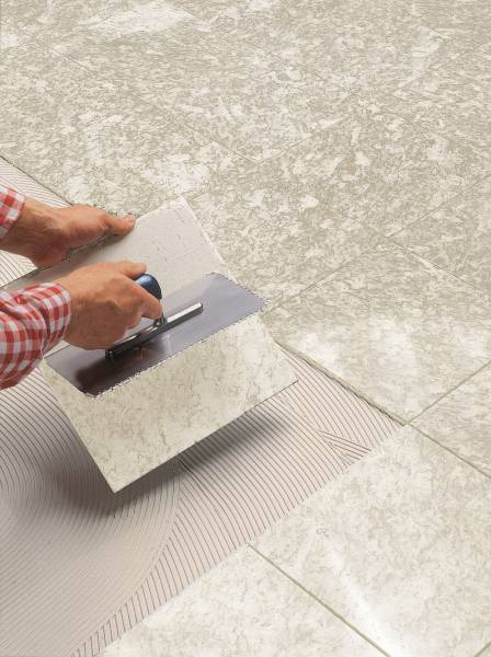 20kg Lugato Marmor + Granit Kleber