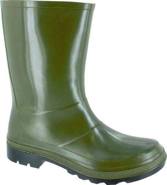 Berufsstiefel grün EN ISO 20347 Güllefest