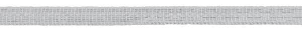 200m Economy Line Breitband 12,5mm, weiß