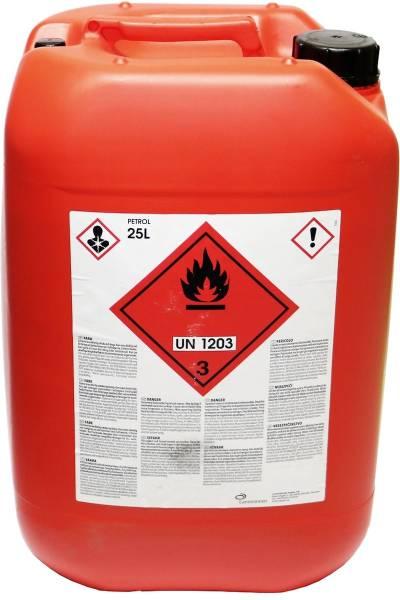 25L ASPEN 2Takt Alkylatbenzin mit 2% Öl