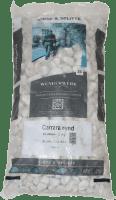 25kg Carrara rund 25-40 mm, WUNDERWERK est 1964