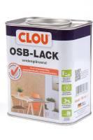 750ml Clou OSB-Lack farblos seidenglänzend