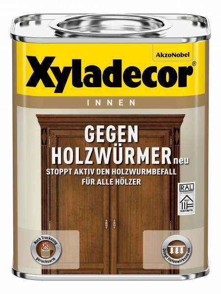 750ml Xyladecor gegen Holzwürmer