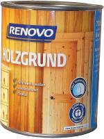 750ml Renovo Holzgrund farblos für innen und außen