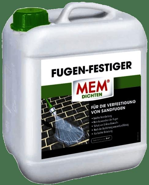 5L MEM Fugen-Festiger für Sandfugen