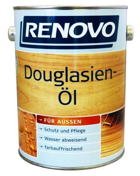 2,5 Liter Renovo Douglasien-Öl Nr.8500