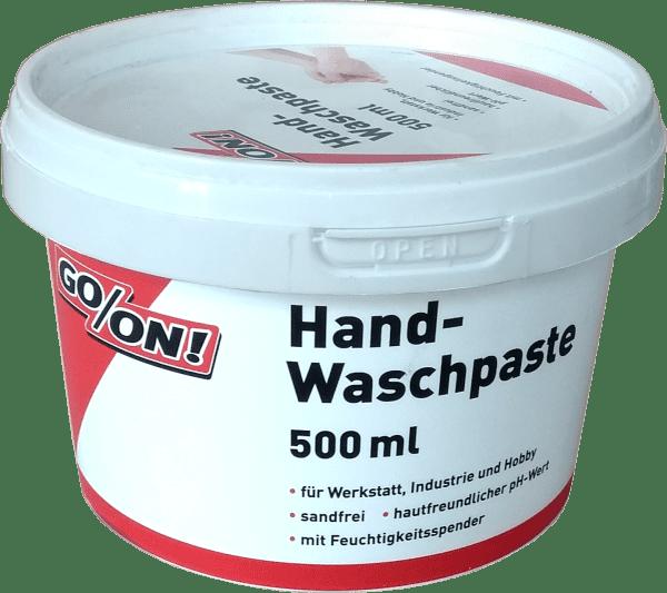 500ml GO/ON Handwaschpaste