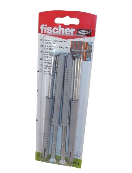 Fischer Universalrahmendübel FUR 10X100 T K