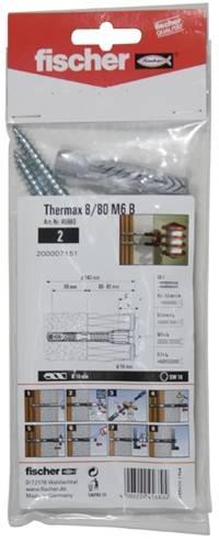 Thermax 8/80 M6 B