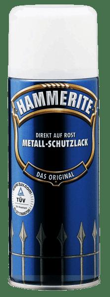 400ml Hammerite Msl Hammerschlag schwarz
