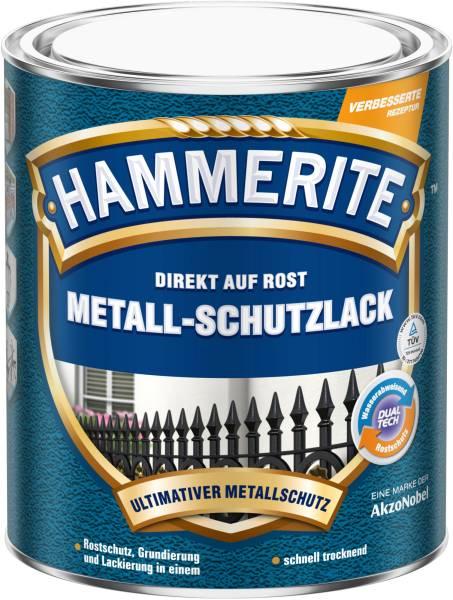 250ml Hammerite Struktur-Effekt schwarz