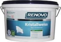 15L Renovo Kristallweiß