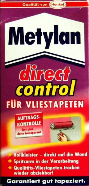 200g Metylan Direkt Control